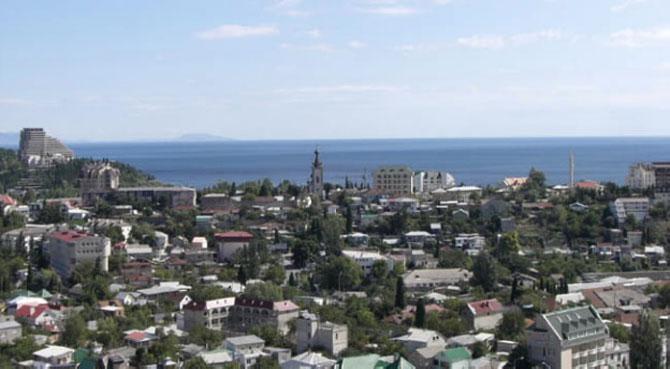 Отдых в Алуште 2011-2012, частный сектор, Крым.  Фото Алушты.  Видео про Алушту.